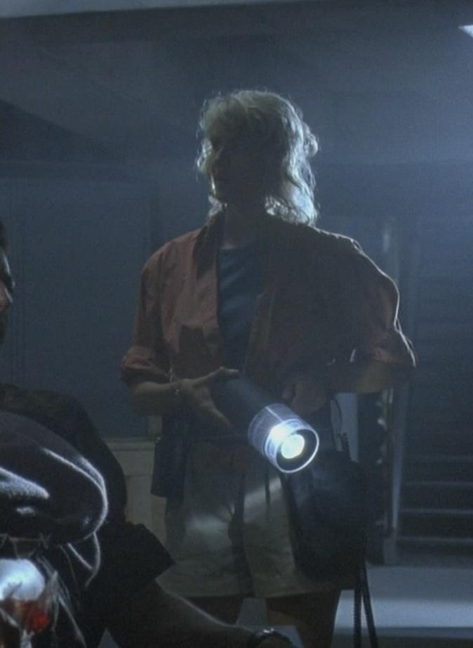 Jurassic Park Jeep View Topic Ellie S Flashlight